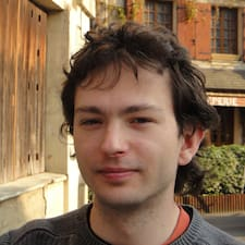 Gaëtan User Profile