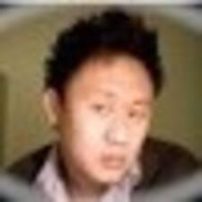 Användarprofil för Sai Wai