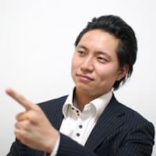 Nutzerprofil von Kento