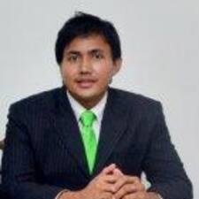 Eranda User Profile