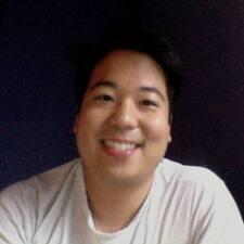 Albert - Uživatelský profil