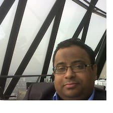 Profil utilisateur de Syed Umor