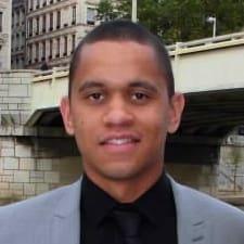 Cédric, Silver & Oriane User Profile