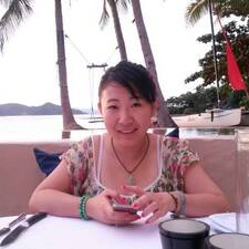 Profil Pengguna Casey Min