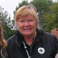 Jane Grethe User Profile