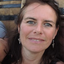 Bélia User Profile