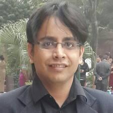 Profil korisnika Sanjeev