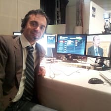 Pasquale Paolo User Profile