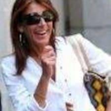 Maria Chiara — хозяин.