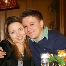Alex&Anja User Profile