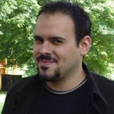 Ioannis User Profile