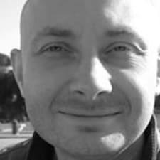 Paweł User Profile