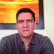 Horacio - Uživatelský profil