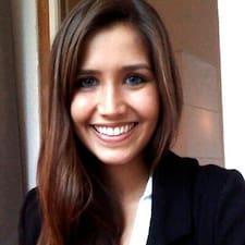 Profil utilisateur de Anna-Maria