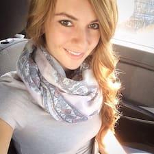 Elena的用户个人资料