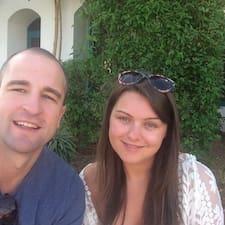 Profil utilisateur de Eilidh And James