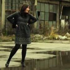 Justyna - Profil Użytkownika