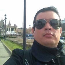 Gebruikersprofiel Luis Carlos