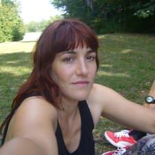 Marjolaine User Profile