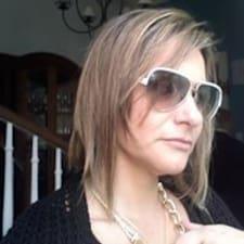 Profil utilisateur de Elisangela Torrilla
