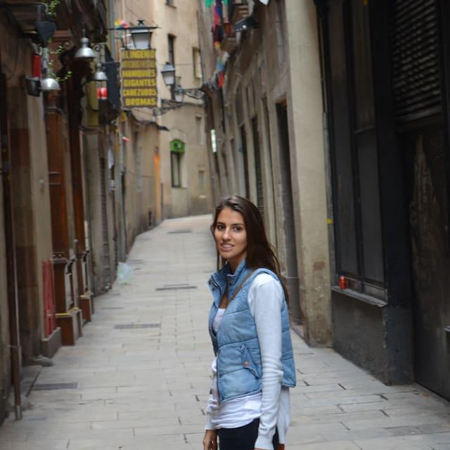 Florenza User Profile