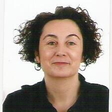 María Brukerprofil