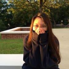 Profilo utente di Iliana
