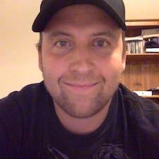 Profil utilisateur de Owen
