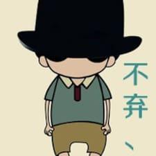 占辉 User Profile