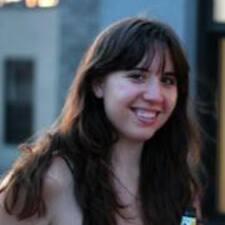 Leah felhasználói profilja