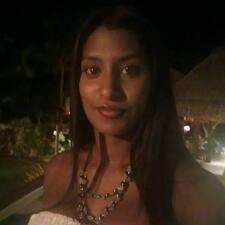 Profil korisnika Melisha