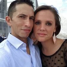 Luis & Lorena User Profile