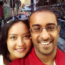 Noor Syuhada User Profile