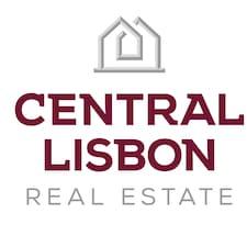 Central User Profile
