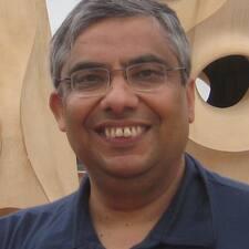Rakesh Brugerprofil