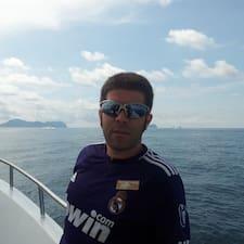 Julio Francisco Kullanıcı Profili