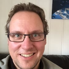 Profil utilisateur de Egil