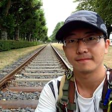 Yangjunxiong User Profile
