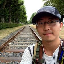 Yangjunxiong的用戶個人資料