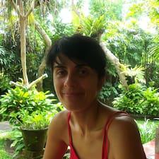 Profilo utente di Eugenia