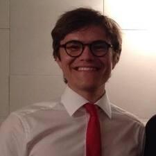 Profilo utente di Olof