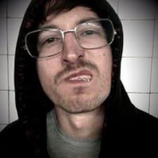 Zachariah User Profile