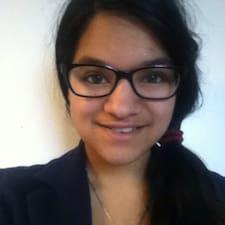 Kavita - Uživatelský profil