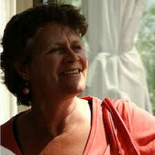 Profil Pengguna Annet