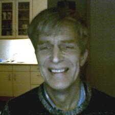 Pier Brukerprofil