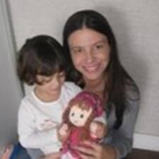 Профіль користувача Carolina Matos