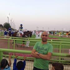 Το προφίλ του/της Mohamed
