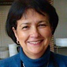 Ana Luiza User Profile
