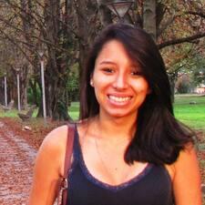 Chayenne User Profile