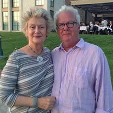 Chris And Gillian User Profile